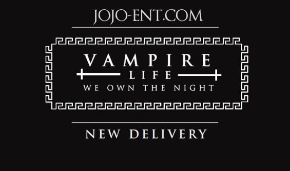 vampirelife JoJO
