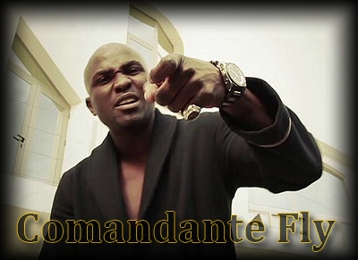 Comandante Fly