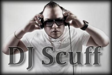 DJ Scuff –