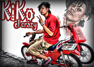 Kiko El Crazy