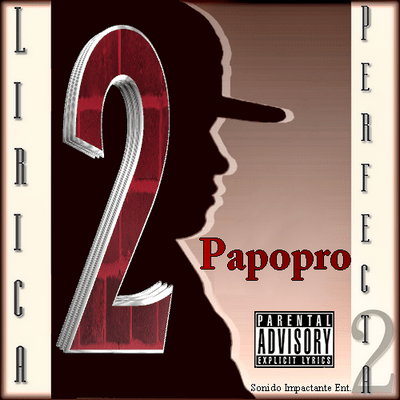 Papopro - Lirica Perfecta 2 (2012) By SIDe$ign