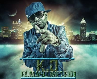 K.O. El Mas Completo