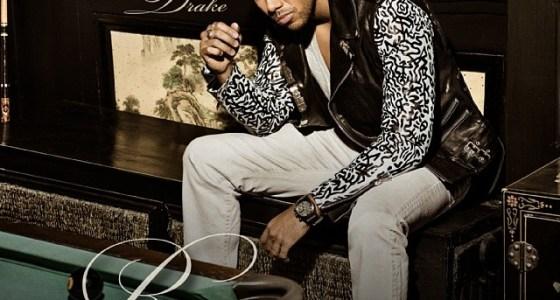 Romeo Santos Ft. Drake – Odio
