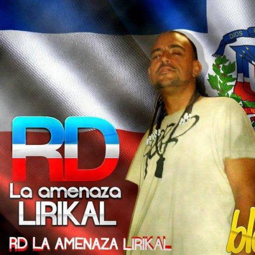 RD LA Amenasa Lirikal