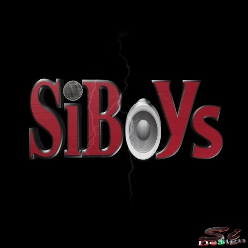 SiBoys logo 2014 By SiDe$ign Black