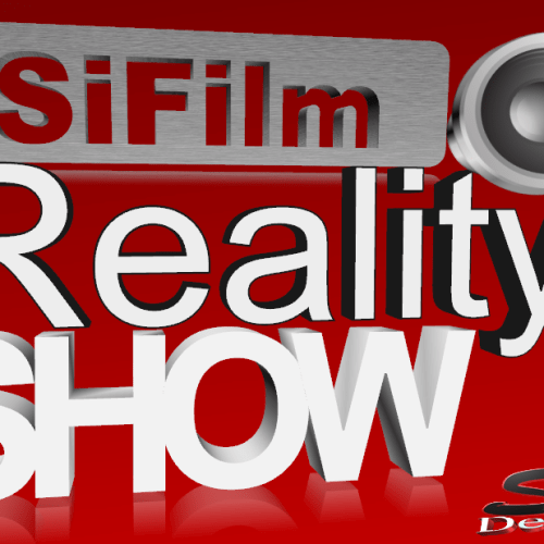 SiFilm Reality Show 2 Red By SiDe$ign