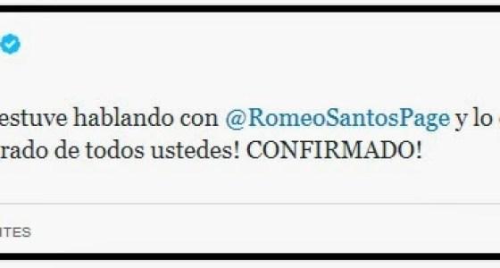 Don Omar y Romeo santos nuevo tema
