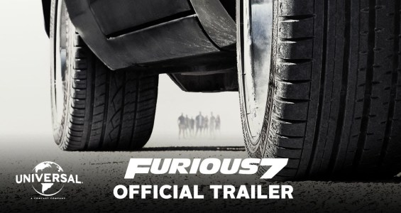 Furious 7 – Official Trailer (HD)