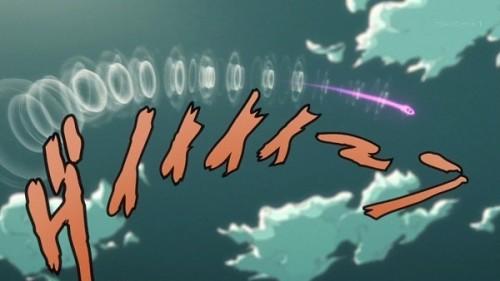 ジョジョ アニメ 第三部 第10話 エンペラーの弾丸