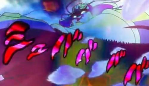 ジョジョ アニメ 第20話 切り裂かれるワムウ