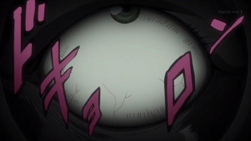 ジョジョ 第三部 第15話 ドキョロン