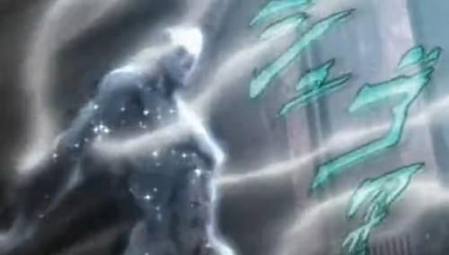 ジョジョ アニメ 第20話 風をまとったワムウ