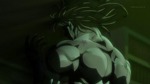 ジョジョ アニメ 第三部 第24話 DIO 「馴染んできた」