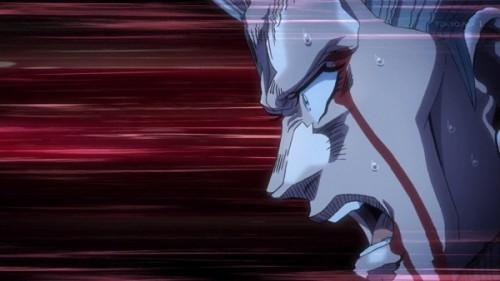 ジョジョ アニメ 第三部 第22話 驚くポルポルくん