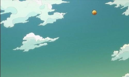 ジョジョ アニメ 第三部 第27話 捨てられたオレンジ