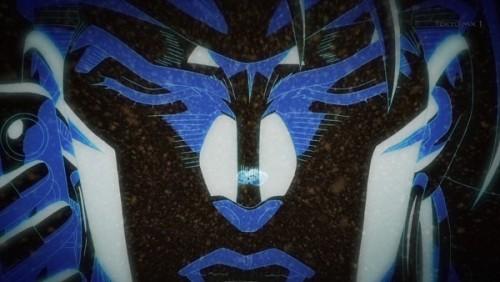 ジョジョ アニメ 第三部 第26話 承太郎を見失ったンドゥール