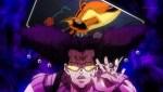 ジョジョ アニメ 第三部 第32話 「セト神」のアレッシー