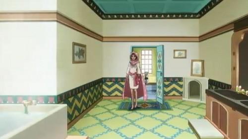 ジョジョ アニメ 第三部 第32話 お姉さんの家