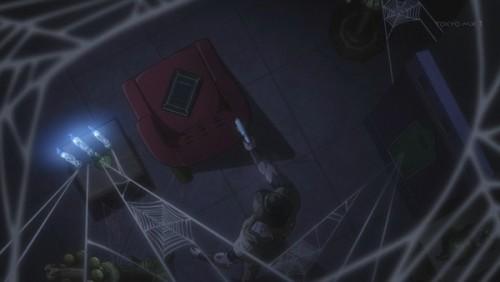 ジョジョ アニメ 第三部 第36話 DIOを見失うホル・ホース