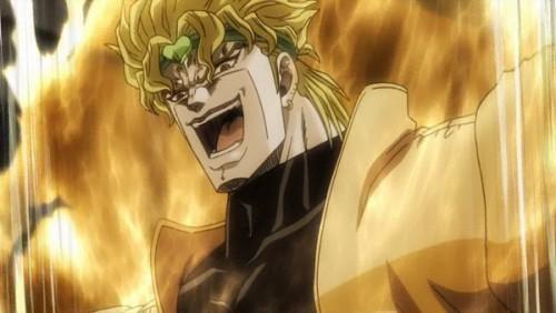 ジョジョ アニメ 第三部 第47話 「フハハハハハハハーーーーッ」