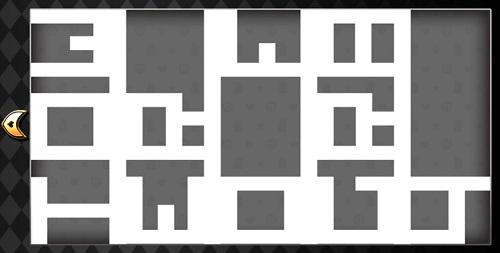 ジョジョDR 『不吉な灰の塔』ヒント