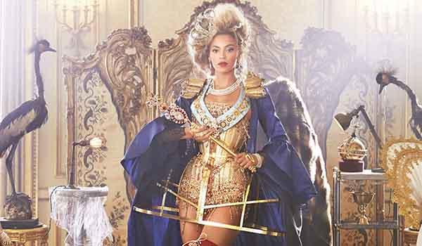 Beyonce 2