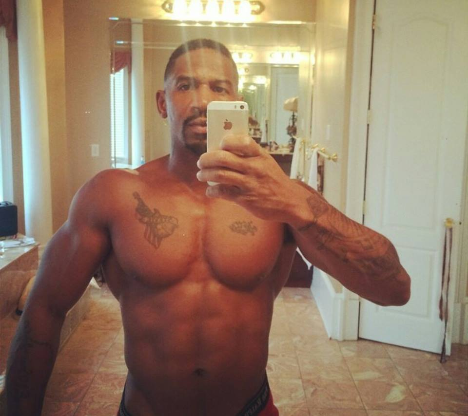 Uh Oh Stevie J Facing Two Years In Prison Over Missed Child Support