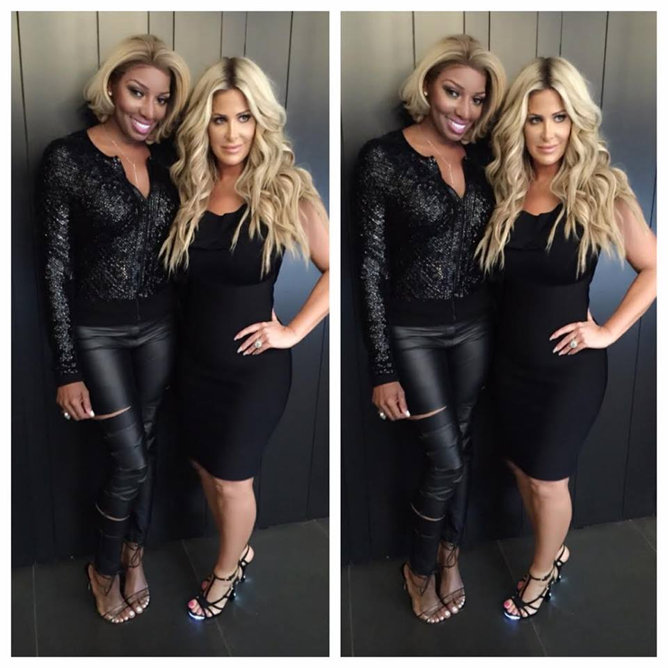 Instagram NeNe Leakes nude photos 2019