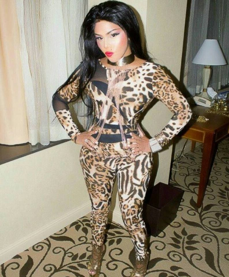 Kim Dancing With The Stars: Lil Kim Returning To 'Dancing With The Stars' To Perform