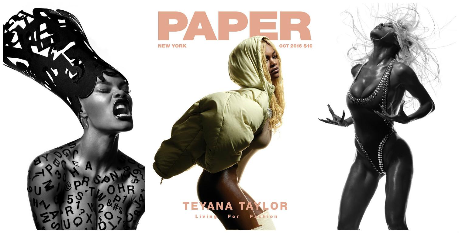 teypaper