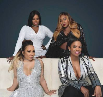 Must Hear: Producer Tricky Stewart Shares SMOKING HOT New Xscape Song 'Dream Killer' Without Kandi [Video]