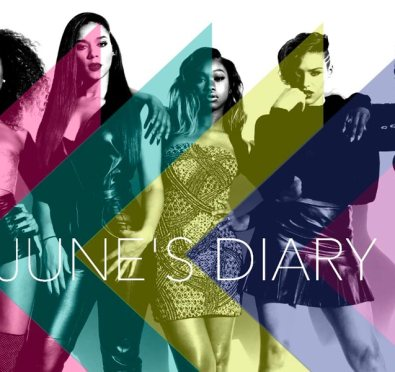 New Music: June's Diary 'I Know Why You Calling'