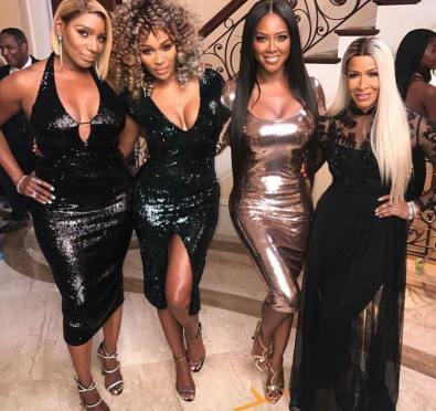 The Ladies of 'The Real Housewives of Atlanta' Slay at Event For Season 10 [Photos]