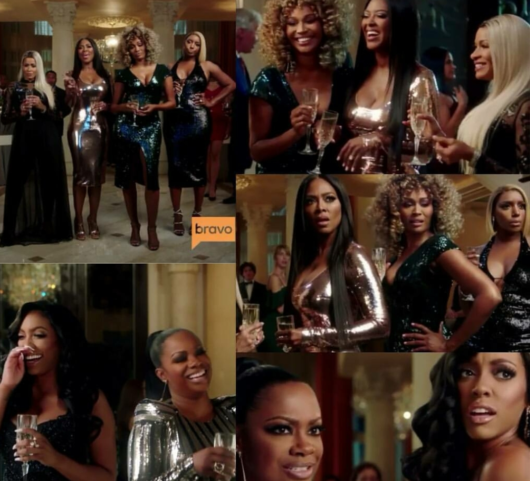 how to watch housewives of atlanta online