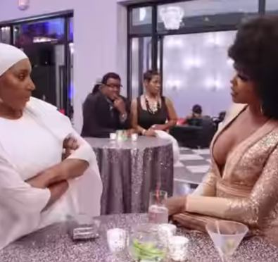 Watch: Nene Leakes Confronts Porsha Williams Over Their Ongoing Issues in New 'RHOA' First Look Clip