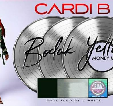 Still Winning: Cardi B 'Bodak Yellow' Certified Triple Platinum, Films 'Motorsport' Video, Unveils Snippet of New Music [Listen]