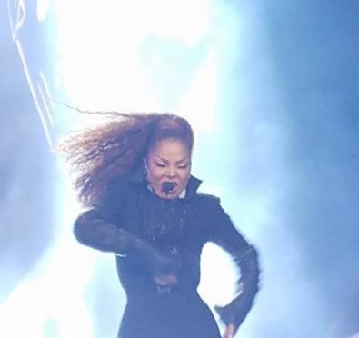 "Joe Jackson Reveals Janet Jackson In Negotiations To Return To Superbowl 52 Halftime Show ""Conversations Have Taken Place Secretly"""