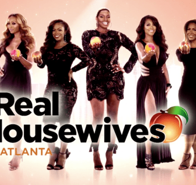 "Bravo Unveils Smoking Hot 'RHOA' Season 10 Taglines and Shots are Fired ""Don't Mess with The Boss, Cause You Might Get Fired"" [Video]"