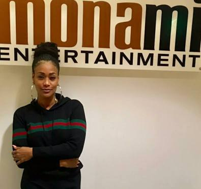 Making Moves: Tami Roman Takes Meetings with Mona Scott Young Following Reported 'Basketball Wives' Departure