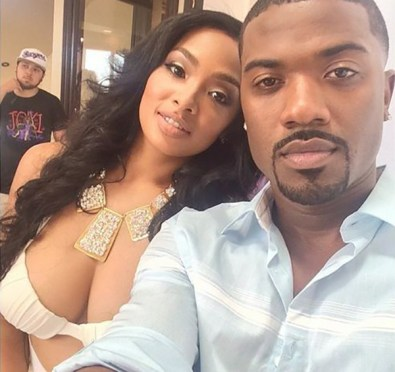Congrats! Ray J & Princess Love Welcome First Child, Baby Girl!
