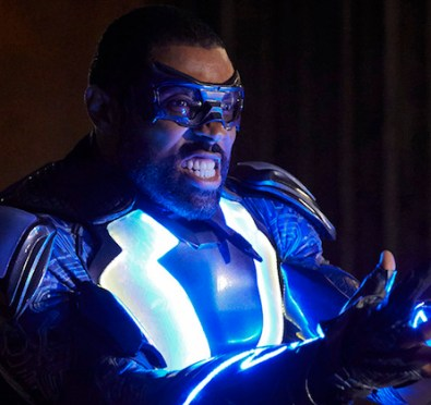 The CW's 'Black Lightening' Opens To Stellar Debut Ratings, Best For The Network In Two Years