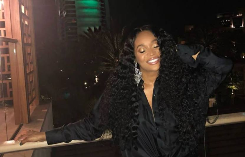 Watch: Marlo Hampton & Porsha Williams Get Heated In 'RHOA' Sneak Peek+Marlo To Appear on 'WWHL' This Sunday For First Time with Nene Leakes