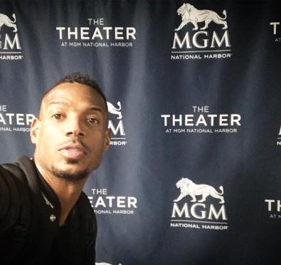 Here For It: Marlon Wayans Teams Up with Netflix For First Ever Live Stand Up Special 'Woke-Ish' Live From MGM National Harbor