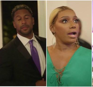 Sneak Peek: Kenya Moore Finally Introduces Her Husband To The Ladies In 'The Real Housewives of Atlanta' Next Episode
