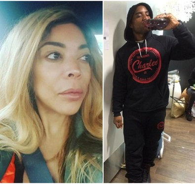 """Yikes! Charlamagne Tha God Says That Drugs Are The Real Reason For Wendy Williams Recent Health Scare """"If You Slip Up Again People Are Gonna Know It's Not Your Health"""""""
