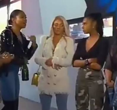 Jennifer Williams & Evelyn Lozada Team Up To Take Down Tami Roman, New Girls Bring The Drama, Evelyn Secret Affair With Shaunie' O' Neal's Ex Unveiled In 'Basketball Wives' Season 7 Super Trailer