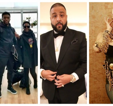 DJ Khaled, Kendrick Lamar, Cardi B, Beyoncé, Black Panther Cast & More Land Major Nominations For '2018 BET Awards' [Full Nominations List]