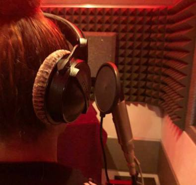 Oh Ish! Janet Jackson Shares Fresh Studio Snap Ahead of New Album