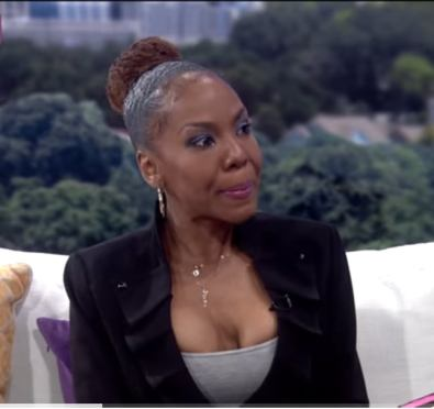 Must See: R. Kelly's Ex Wife, Drea Kelly Opens Up, Breaks Down on Him Abusing Her, Sexual Allegations, Suicide Attempt & In Emotional Sit Down at 'Sister Circle Live'