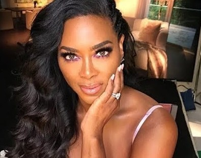 """Bravo OFFICIALLY Confirms Kenya Moore Is Indeed FIRED From 'RHOA' Season 11 """"We Look Forward To Welcoming New Housewives and Telling Authentic Stories For Season 11"""""""